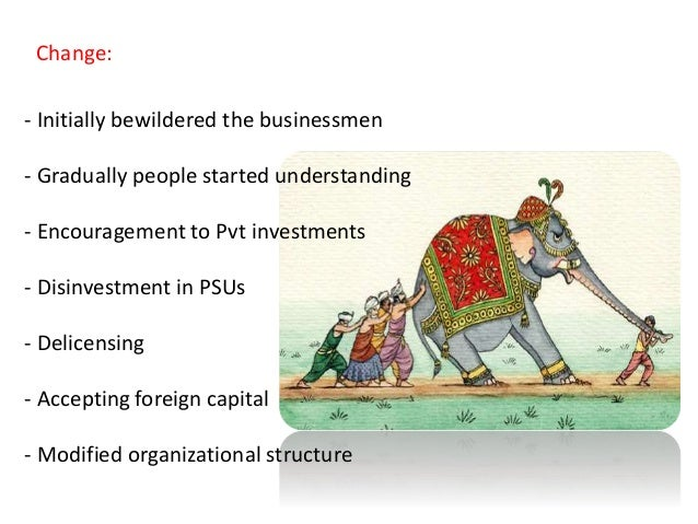 Rao manmohan model of development