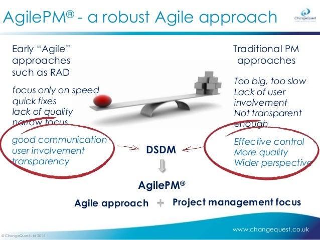 Dsdm Agile Project Management Handbook Pdf