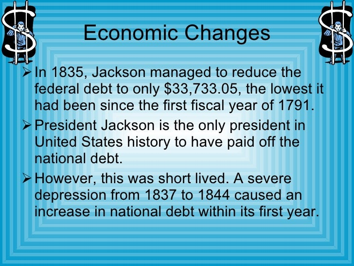 essay on andrew jacksons presidency In the following essay, based on my knowledge of history and historical data, i will prove that andrew jackson's election as president marked the beginning of a new age in american political.