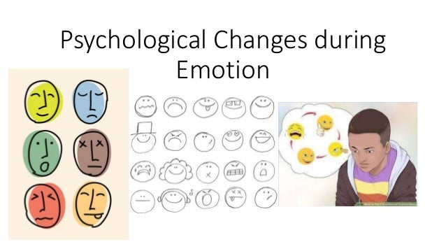 Changes during puberty mental 8 Emotional