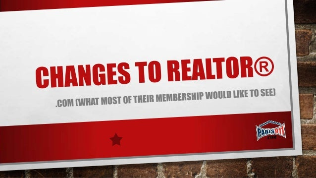 NEW HOUSING IS OKAY IF… • THE LEADS ARE GENERATED TO MEMBERSHIP. • ONLY ALLOWING THE NEW HOME CENTERS, THAT COMPENSATE REA...