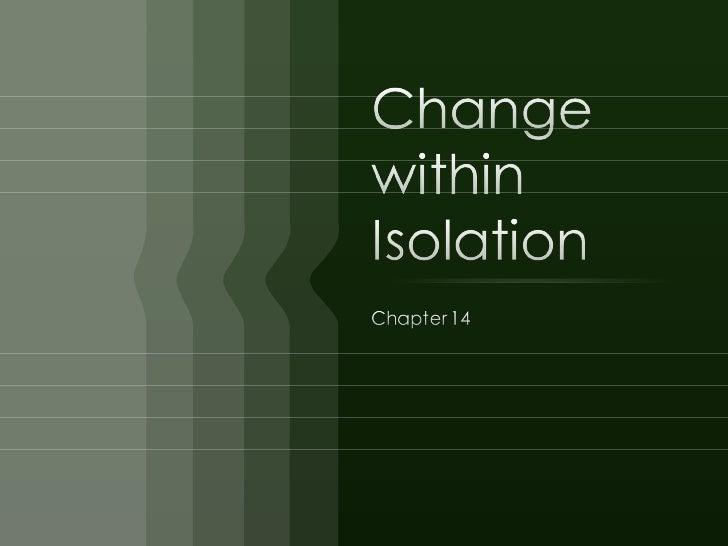 Political   Economic   Social ChangesChanges     Changes