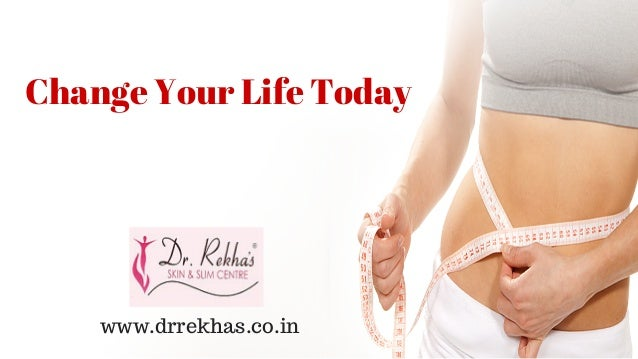 Change Your Life Today www.drrekhas.co.in