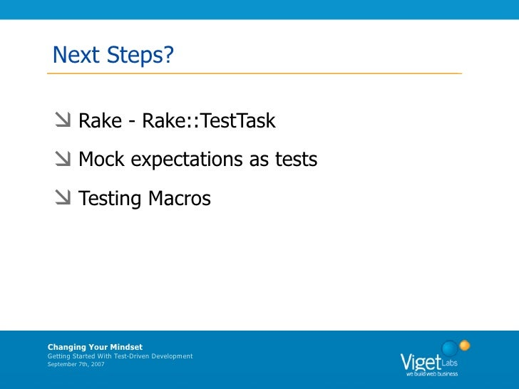 implementing tdd the developing tester's role It discusses how acceptance test-driven development makes the implementation process much more effective the paper identifies testing strategies acceptance test-driven development (atdd) helps with communication between the business customers, the developers, and the testers this paper introduces the process.