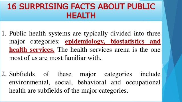 6. In 2000, the US government spent $4500 per capita on public health. 7. In contrast, in many African nations, government...