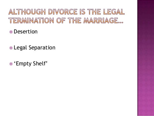  Divorcees   have been stigmatised in the past This     stigma has declined and divorce is now more socially acceptable