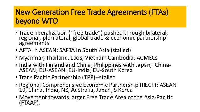 free trade agreement between the gcc and asean This is a list of multilateral free-trade agreements, between several  asean free trade  (gcc) - 1981 international grains agreement - 1995 comprising.