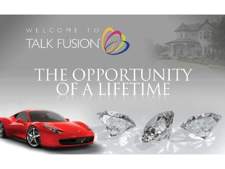 How Talk Fusion Video Email Works.