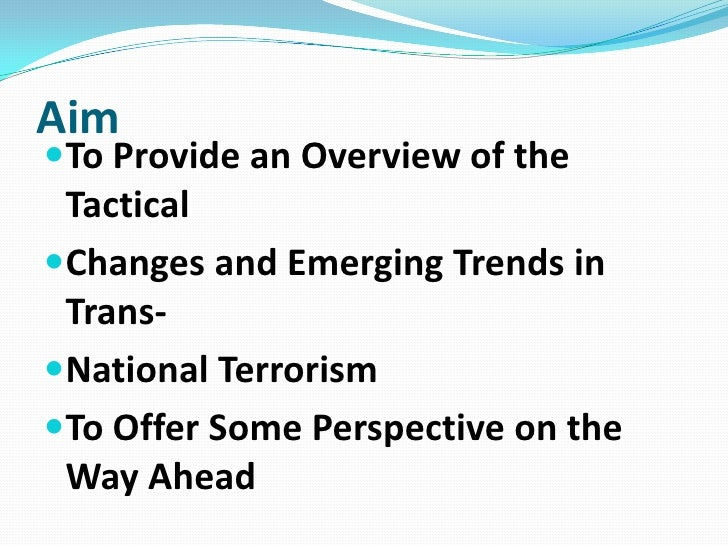 the emerging trends and perspectives of hrd in globalization The report looks at seven trends in human capital that reflect emerging threats and driven by globalization human capital: seven emerging threats.