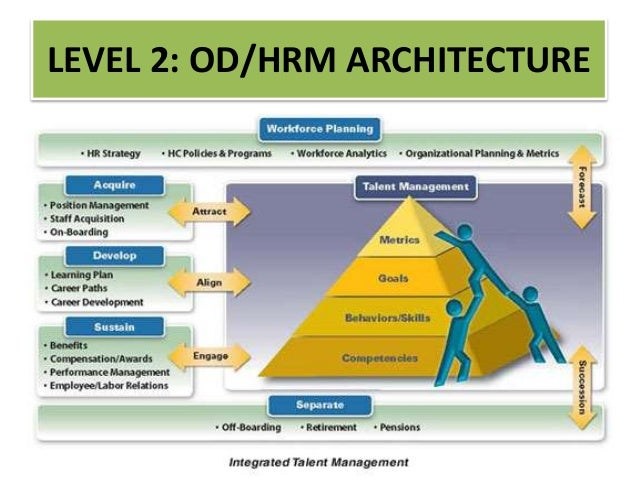 the role of od and hr 1 the improvement of hr management by using lean jan byfuglien, heidi torstensen and anne trolie, statistics norway a major challenge for all organizations is to improve efficiency and to ensure continuous.