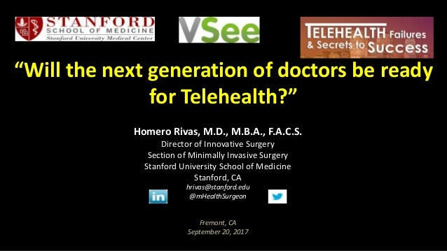 Will the next generation of doctors be ready for telehealth?