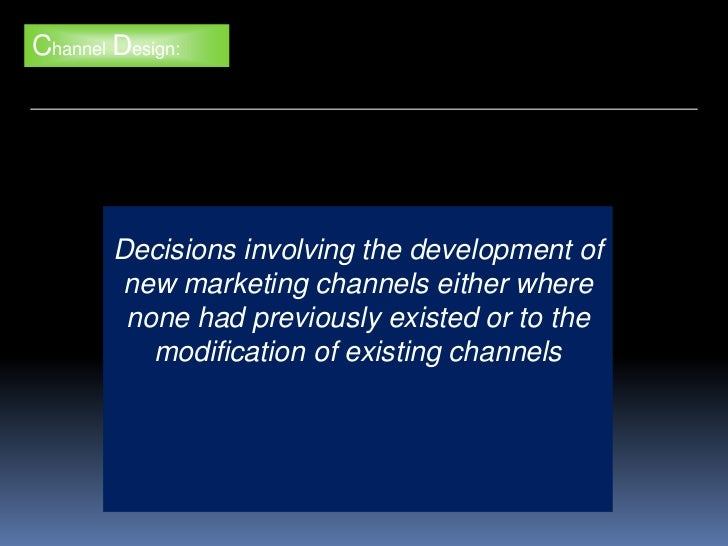 In contrast, physical distribution management is the development and operation of processes resulting in the effective and...