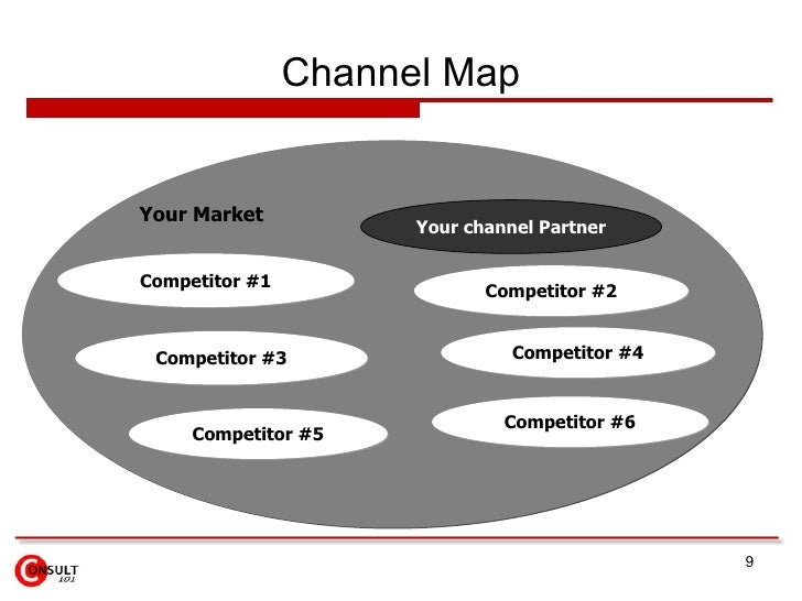 Channel Benchmarking on