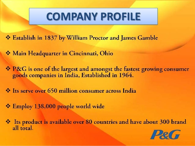Procter and gamble company profile roulette black red odds