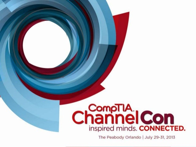 CompTIA Research Roundup Carolyn April Director, Industry Analysis capril@comptia.org Tim Herbert VP, Research & Market In...