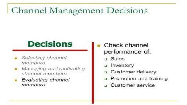 Channel management design.ppt4 Slide 3