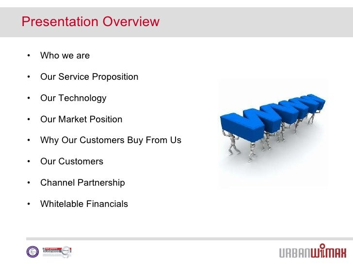 Channel Sales Presentation – What is Channel Sales