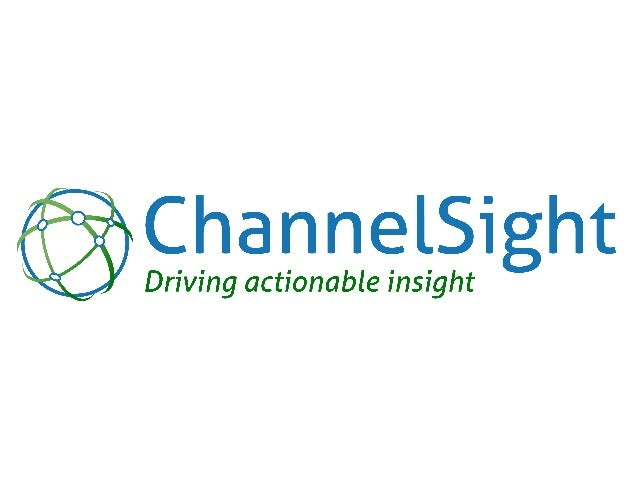 ChannelSight Converts Prospects Into Buyers.    Brands increase sales with ChannelSight by ena...