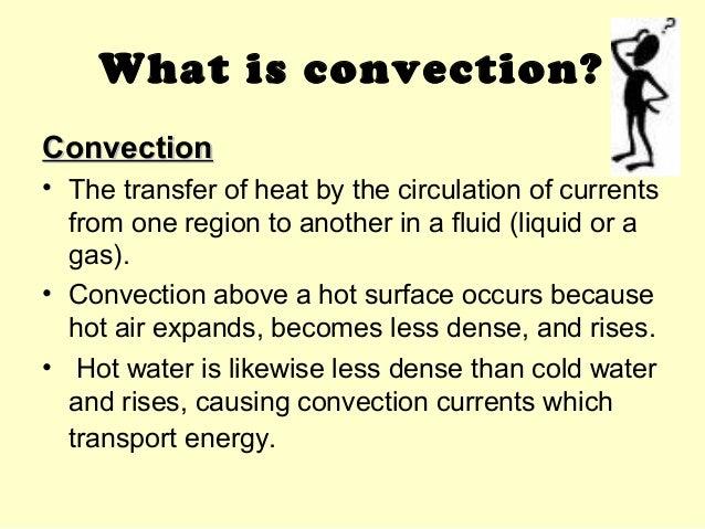 Chan Yeeyi Convection