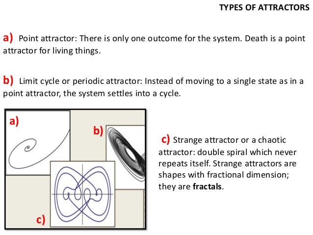the characteristics of the chaos theory Tional characteristics and in the way organizations are man- aged organizations  are  r a thietart and b forgues chaos theory and organization.