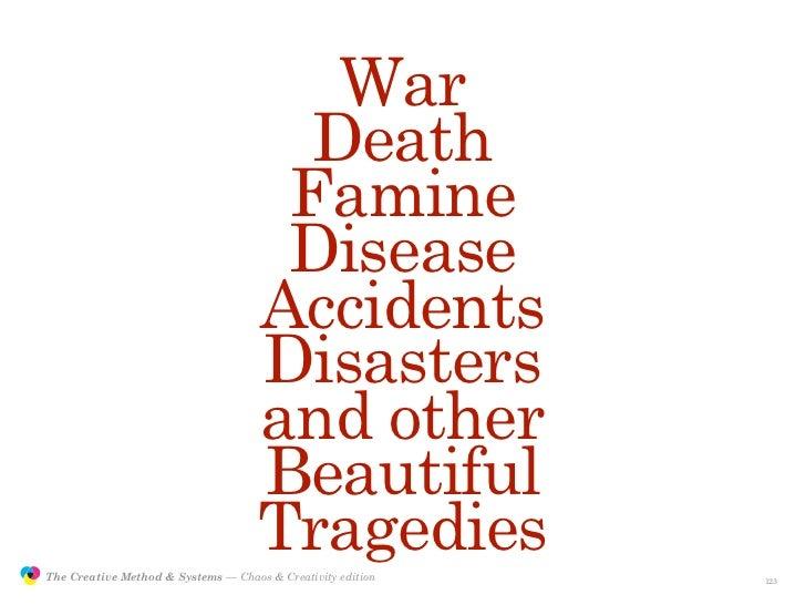 War                                                       Death                                                      Famin...