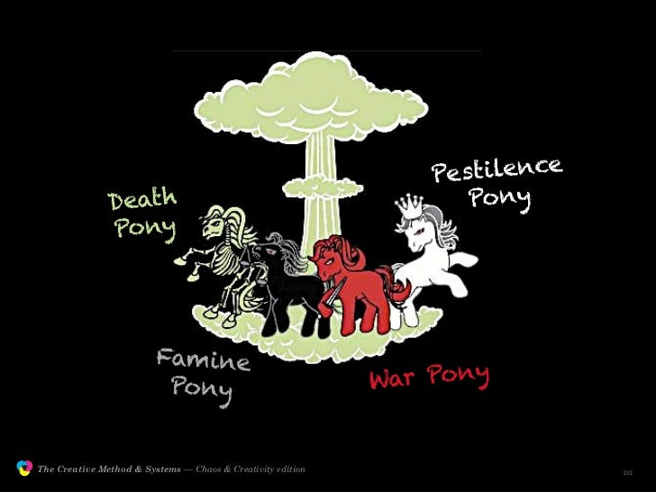 Pes tilence                               Death                                                Pony                       ...