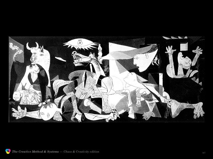 The Creative Method & Systems — Chaos & Creativity edition   the Creative Method  and systems                             ...