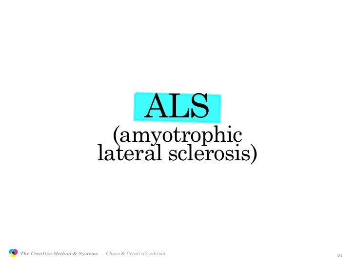 ALS                                                (amyotrophic                                              lateral scler...