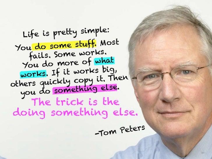 Life is pr  etty simple:                   o u do so me     s tuff. Mos t                 Y                     fails. S o...