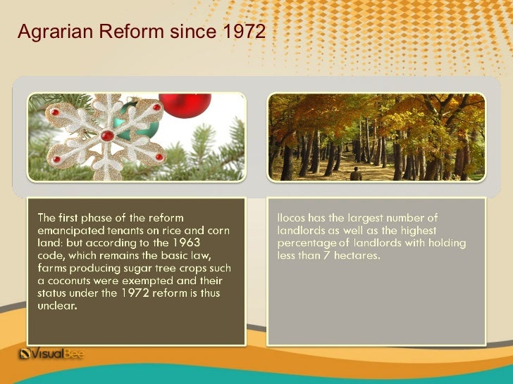 comprehensive agrarian reform program 2 essay Free essay: tariff reform program the tariff reform program (trp) is the review or restructuring of the philippine tariff system that the government home page free essays tariff reform.