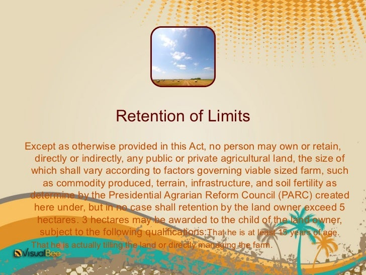 Retention of LimitsExcept as otherwise provided in this Act, no person may own or retain,  directly or indirectly, any pub...