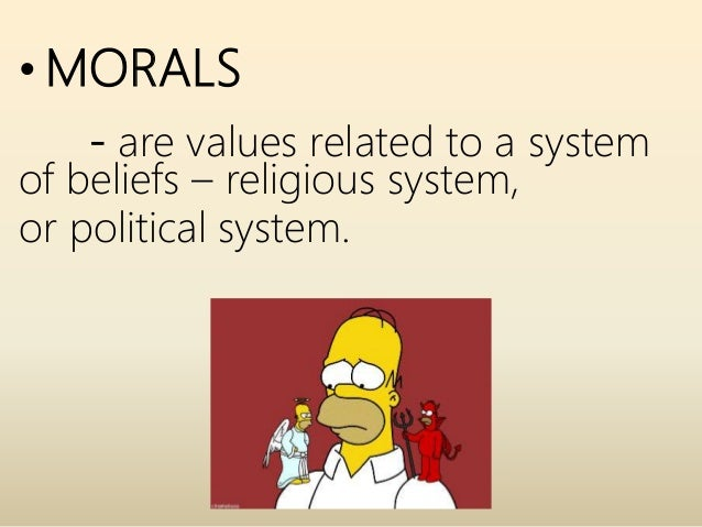 Socially Responsible Teachers: Moral and Ethical