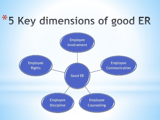 m3 16 managing the employment relationship and career