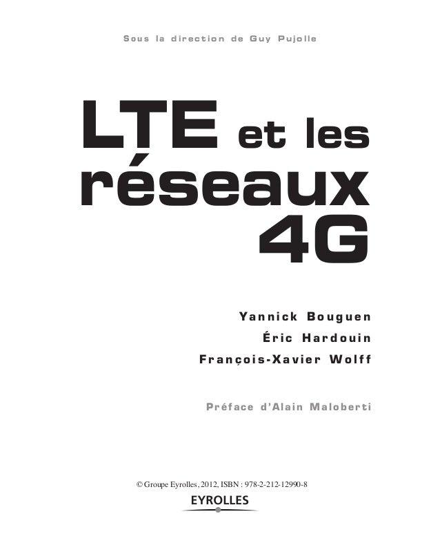 Ya n n i c k B o u g u e n É r i c H a r d o u i n F r a n ç o i s - X a v i e r W o l f f Préface d'Alain Malober ti LTE ...