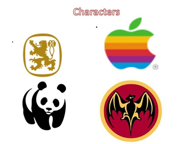 .. • A special type of brand symbol—one that takes on  human or real-life characteristics• Some are animated like Pillsbur...