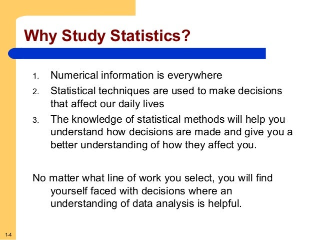 what is one example of inferential statistics used in the workplace This is called inferential statistics slide 12: example,  descriptive v inferential  population • leaving no one out • etc remember to always define the .