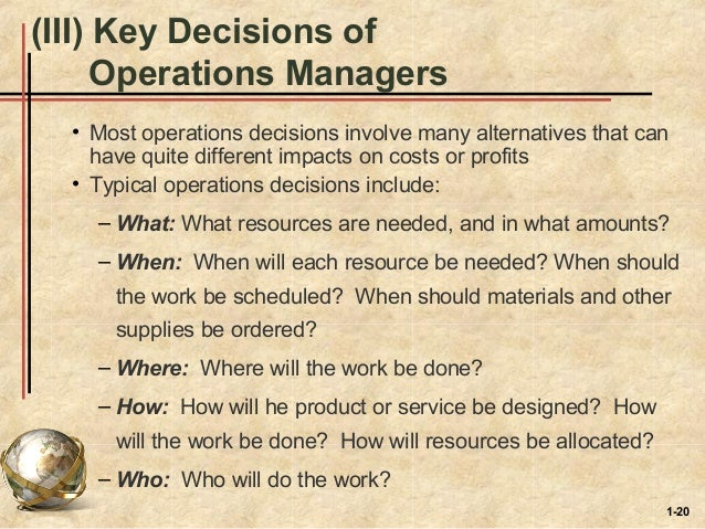 Introduction to Operations Management by Stevenson
