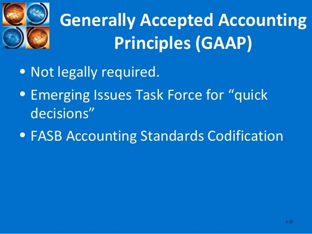 accounting framework general accepted accounting principles essay Based on interviews of accounting professionals, while the third essay   financial reporting standards and earlier finnish accounting traditions:  7  us gaap refers to generally accepted accounting principles of the united states.
