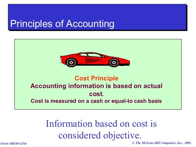 principle of accounting Previous accounting knowledge is not required the course covers the entire  accounting cycle from analysis of transactions, journalizing, posting, worksheets, .