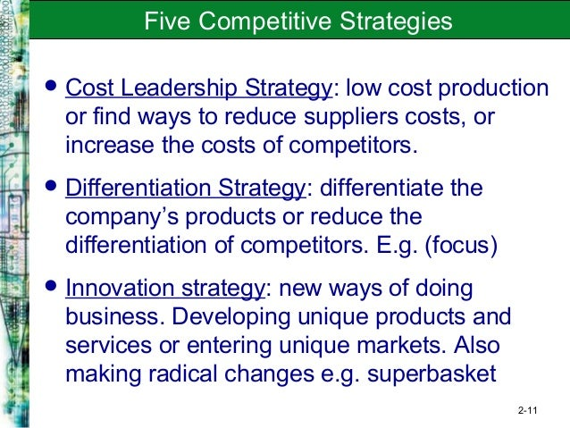 How can companies create competitive advantage from the innovation process and manage the threat of