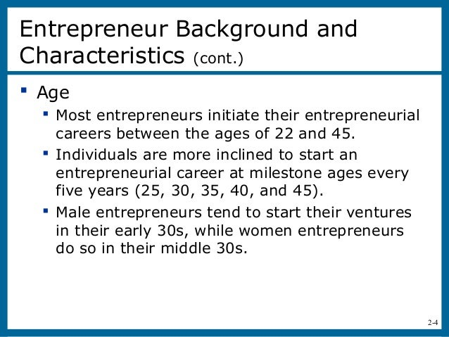 entrepreneurial intentions the influence of self efficacy commerce essay The impact of entrepreneurship education, entrepreneurial self-efficacy and  gender on entrepreneurial intentions of university students in the visegrad  countries.