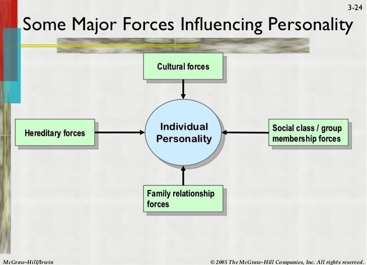 individual differences and job performance Emotional intelligence and organizational behavior  personality and individual differences, 48  styles, emotional intelligence, and job performance in public.