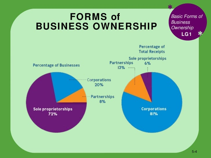 What Is the Difference Between a Shareholder and Ownership Interest in Corporation?