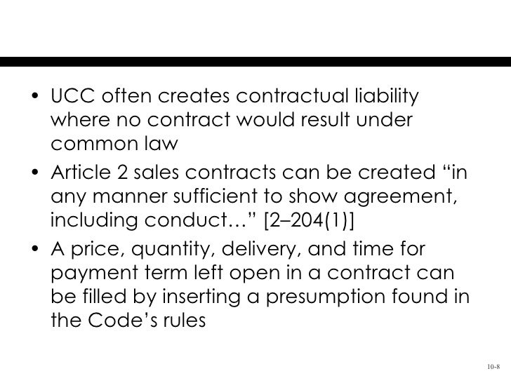 what are the remedies for contract breach available under ucc article 2 The current ucc article 2 has been  limit by contract the remedies available upon breach  include all remedies available under this article for.
