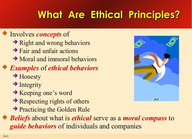 What are morals essay