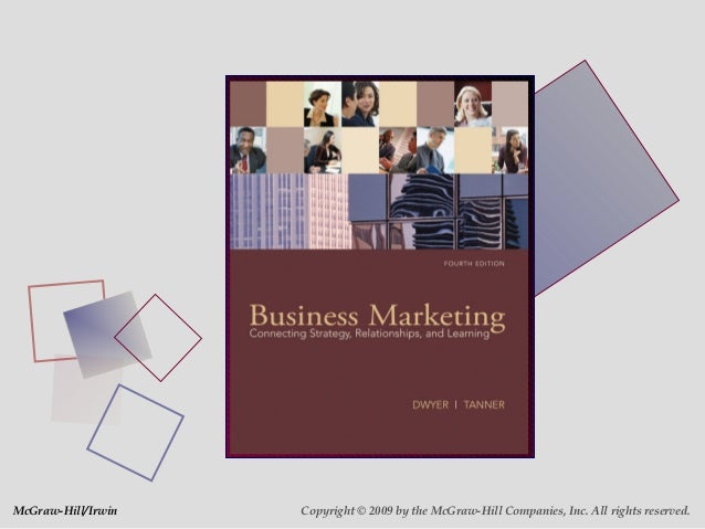 McGraw-Hill/Irwin   Copyright © 2009 by the McGraw-Hill Companies, Inc. All rights reserved.