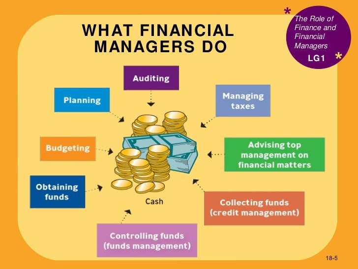finance and financial management pdf