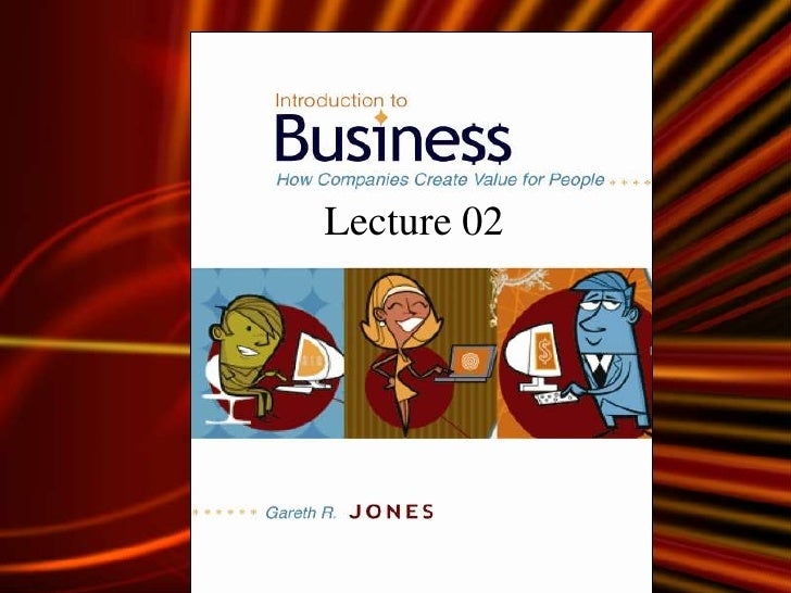 Lecture 02<br />