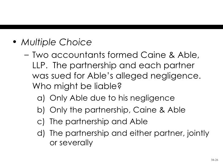 Chapter 38 operation of partnerships and related forms for Farcical related forms
