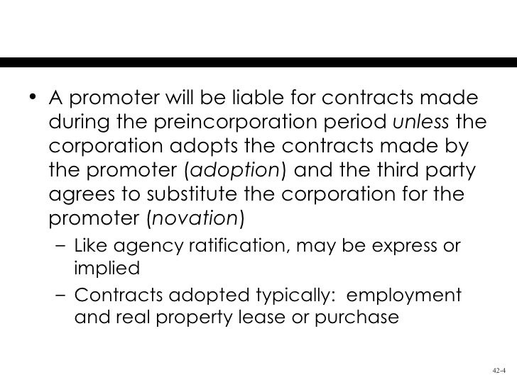 promoter and ratification § 229404 (item 404) transactions with related persons, promoters and certain control persons (1) the name of the related person and the basis on which the person is a related person (2) the related person's interest in the transaction with the registrant, including the related person's position .